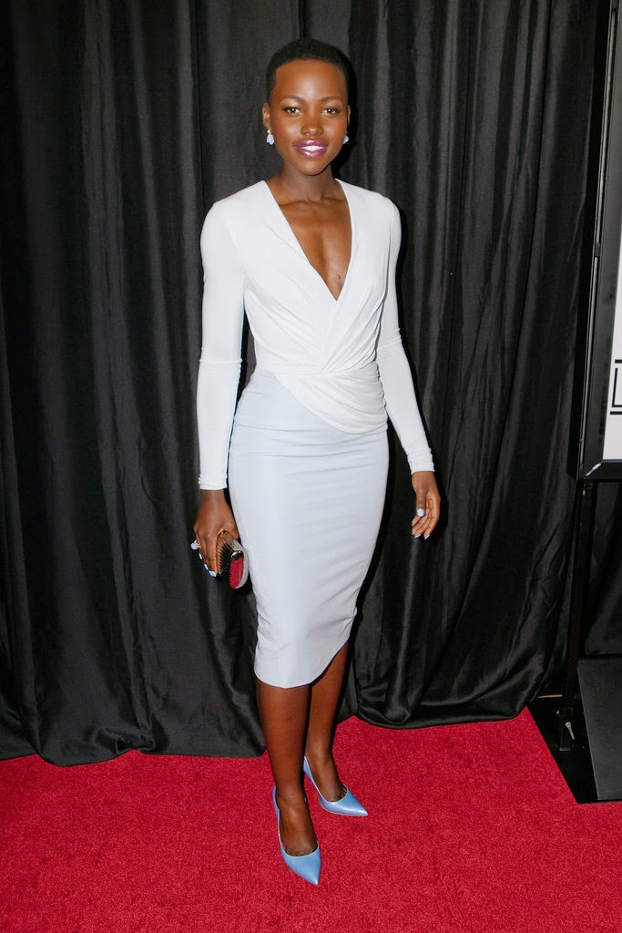 Vakwetu, Lupita Nyong'o Best looks, Red carpet style