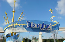 Love Of Disney World In Lieu