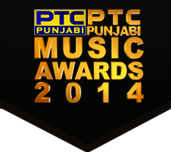 PTC Punjabi Music Awards 2014