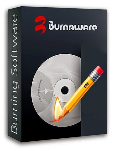 BurnAware Free 8.0