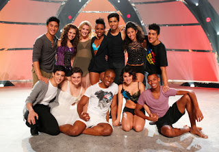 Recap/Review of So You Think You Can Dance - Season 8 - Top 12 Results Episode by freshfromthe.com
