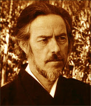 Alan Watts: Click to Listen