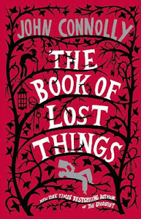 John Connolly The Book of Lost Things Review