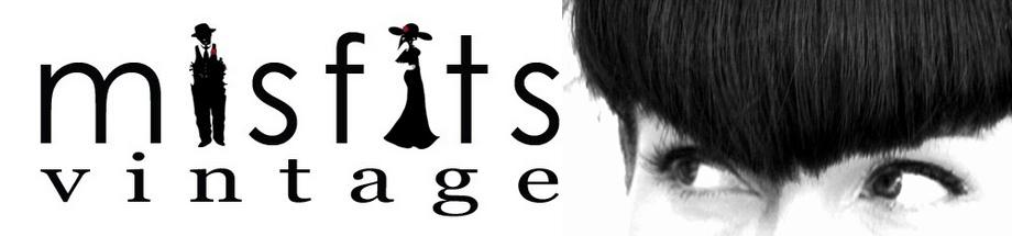 Misfits Vintage