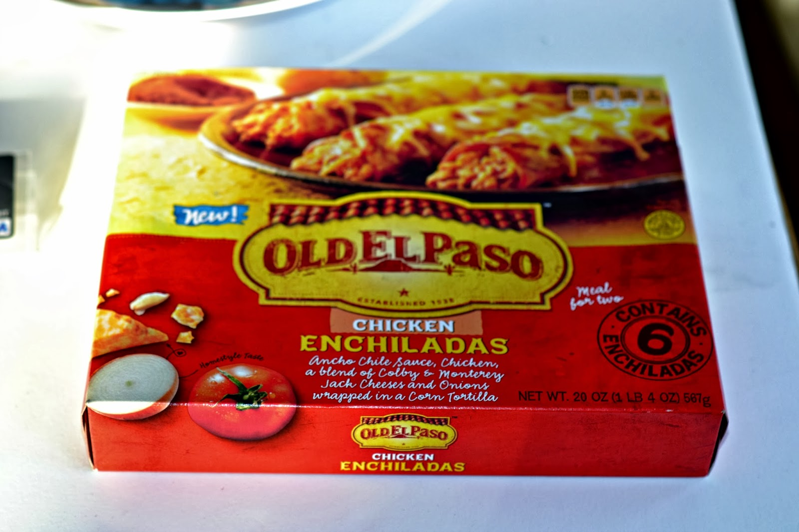 old el paso Old el paso is a brand of tex-mex-style foods from american food producer general mills these include dinner kits, tacos and tortillas, taco seasoning, sauces, condiments, rice, and refried beans old el paso products are marketed across the globe the brand is owned by general mills.