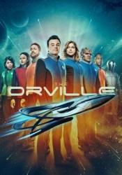 The Orville Temporada 1 audio español