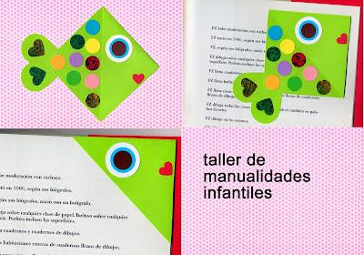 Vicky de sus taller de manualidades infantiles en barbastro - Talleres manualidades para adultos ...
