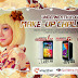 """IBB MUC January 2015 """"Exotic Japan"""" #SmartLook #Underneath Your Skin"""