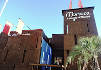 Il Mio Vivere #EXPO2015: Marocco