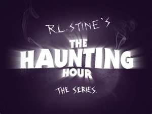 The Haunting Hour R.L. Stine