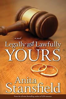 Heidi Reads... Legally and Lawfully Yours by Anita Stansfield