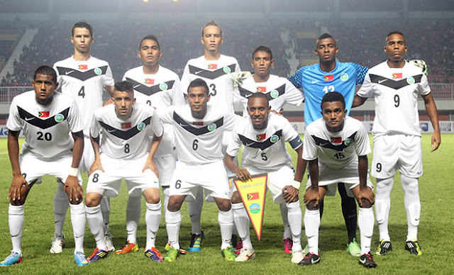 U23 Malaysia - U23 Timor Leste