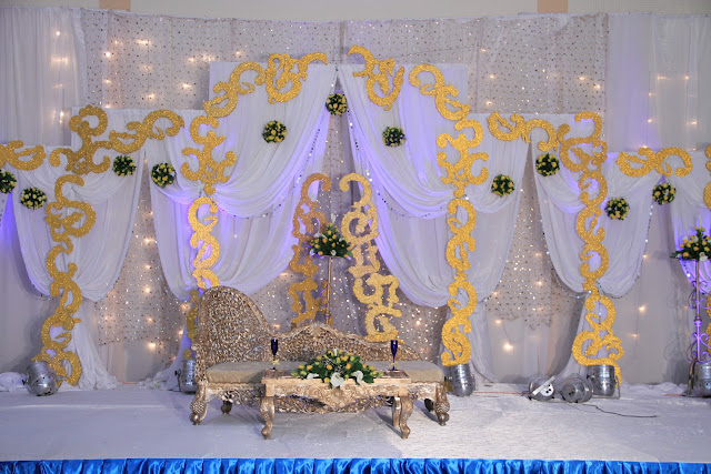 Fantastic Decor by the one and only PACO DECO, to get your event pimped  check them out on +255