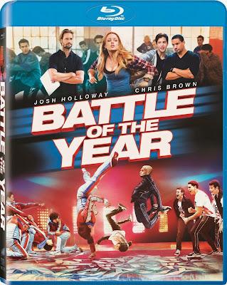 La Batalla del Año (2013) Español Latino BDRip