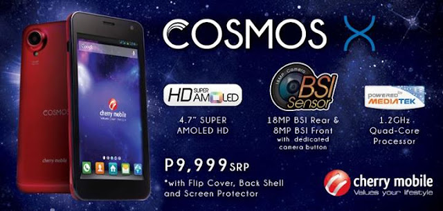 CM-Cosmos-X