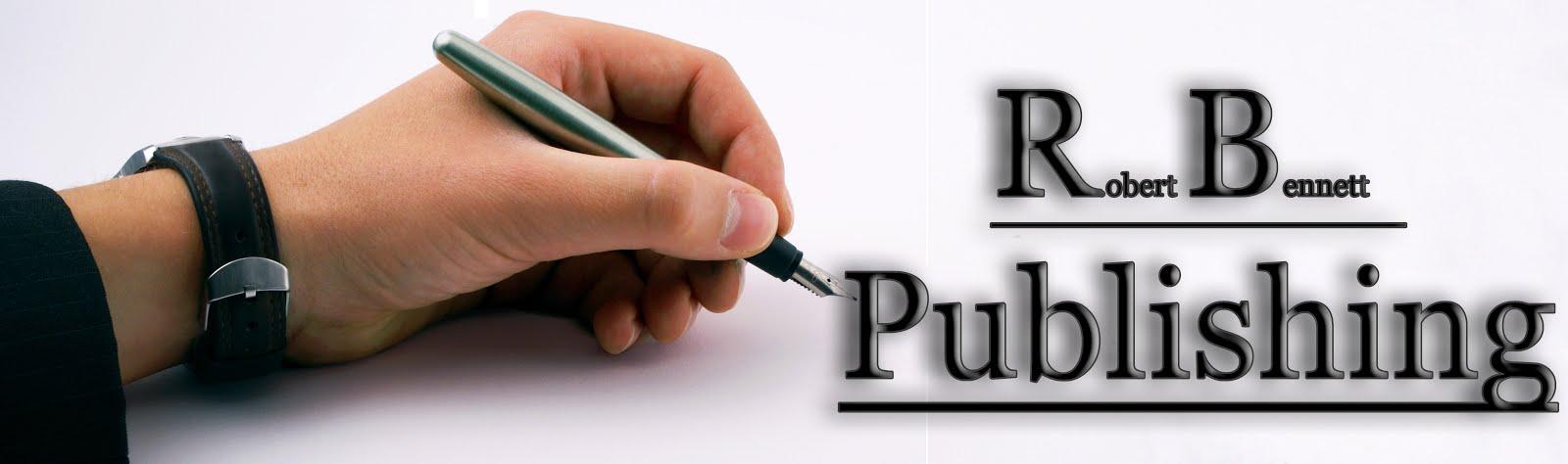 R.B. Publishing