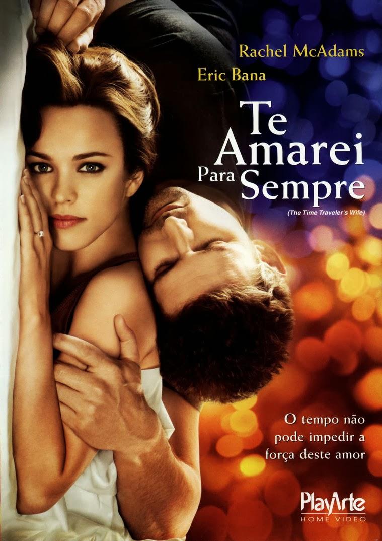 Te Amarei Para Sempre – Dublado (2009)