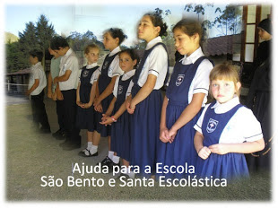 Saiba como ajudar o Colgio Fundamental So Bento e Santa Escolstica