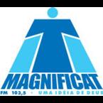 ouvir a Rádio Magnificat FM 103,5 Limeira SP