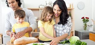 Curso de Cocina energética para la familia