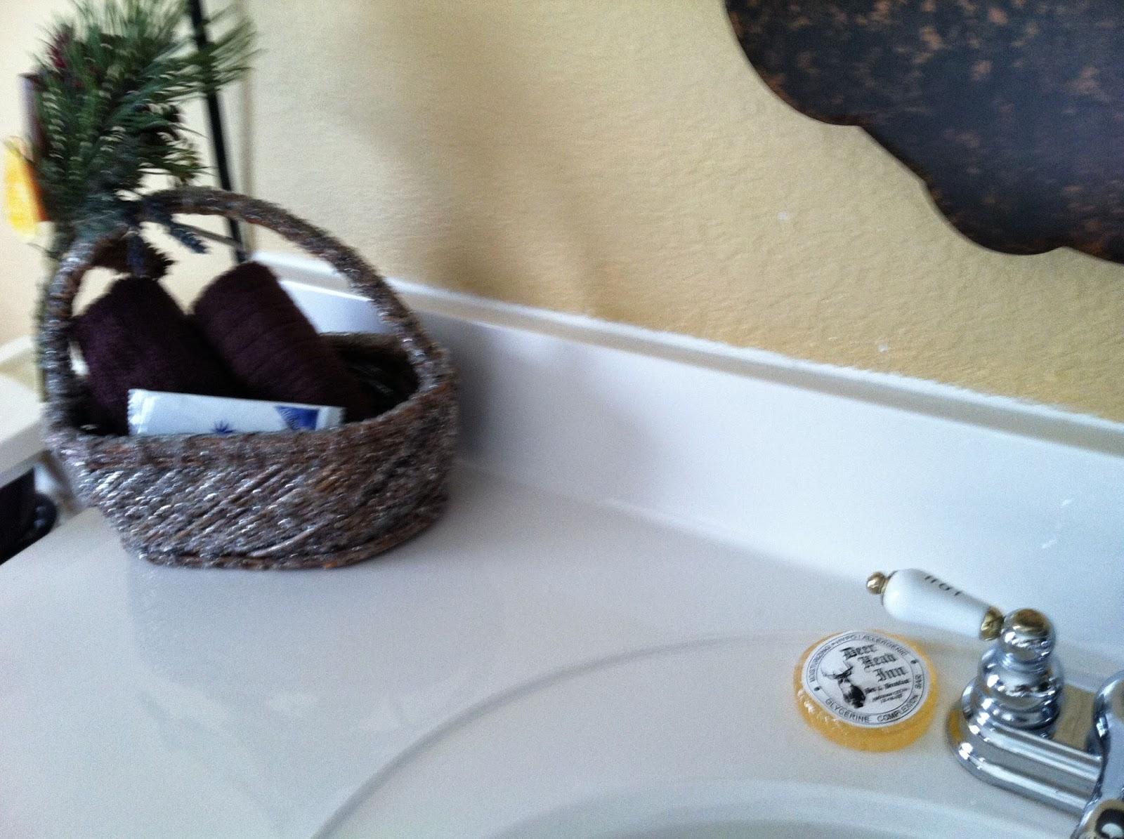 Tea Room Mackinaw Il Menu