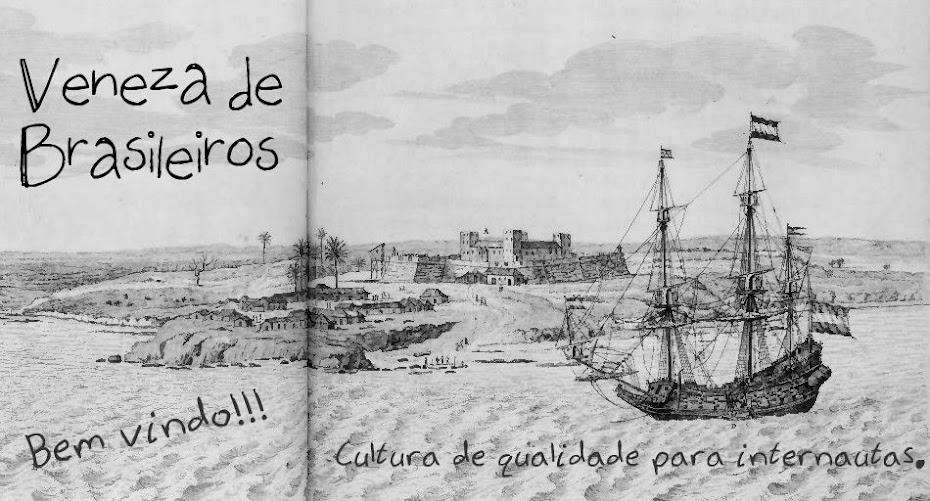 Veneza de Brasileiros
