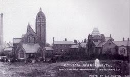 2nd Birmingham War Hospital