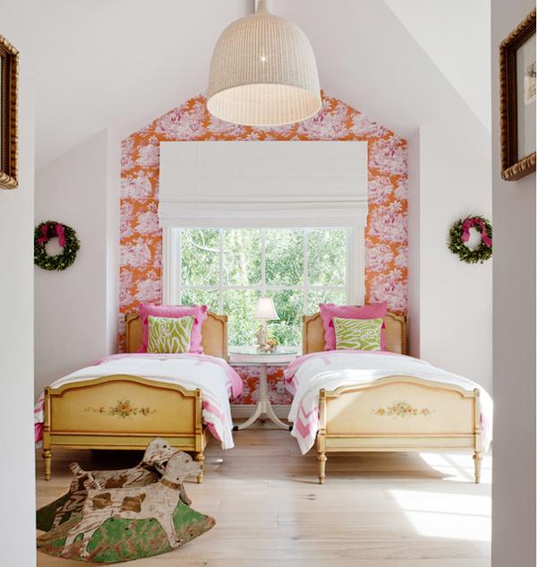 Natalie Toy Interior Design Toile