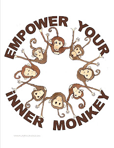 Empower Your Inner Monkey