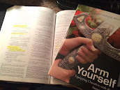 ARM YOURSELF BIBLE STUDY IS NOW AVAILABLE!