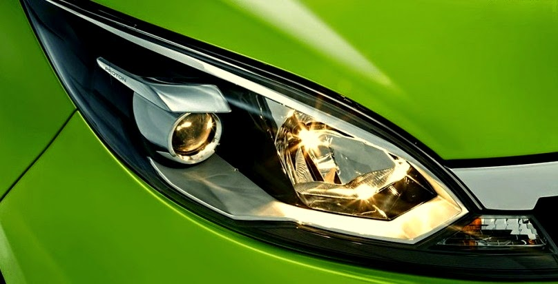 Gambar-Model Baru Proton Iriz 2014 - PCC - Proton Compact Car