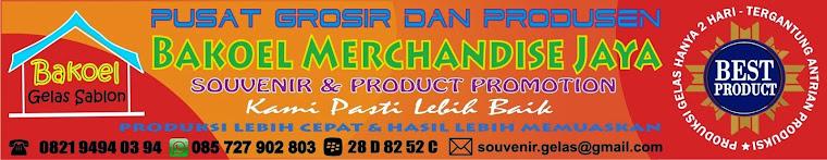 Bakoel Merchandise Jaya