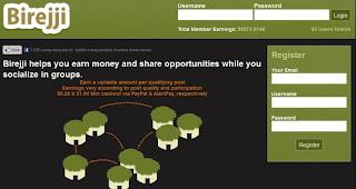 Peraturan dan Cara Chat Online di Birejji.com