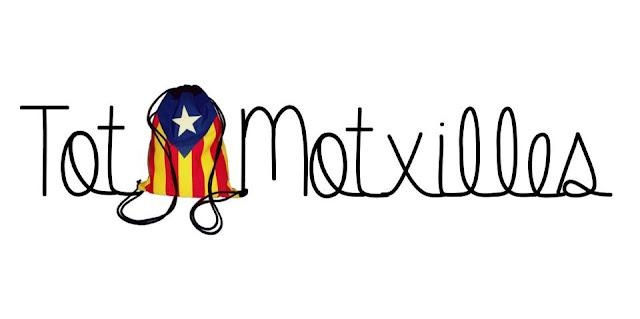 La motxilla catalana