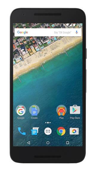 LG Nexus 5x best price