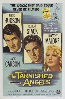 Watch The Tarnished Angels (1957) movie free online