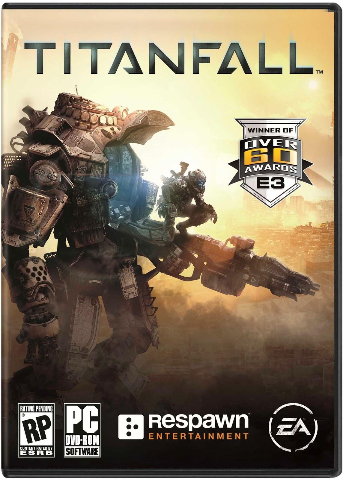 Titanfall Repack Fully Full Version
