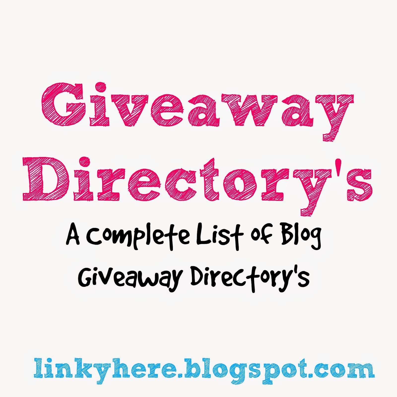 Giveaway Directory