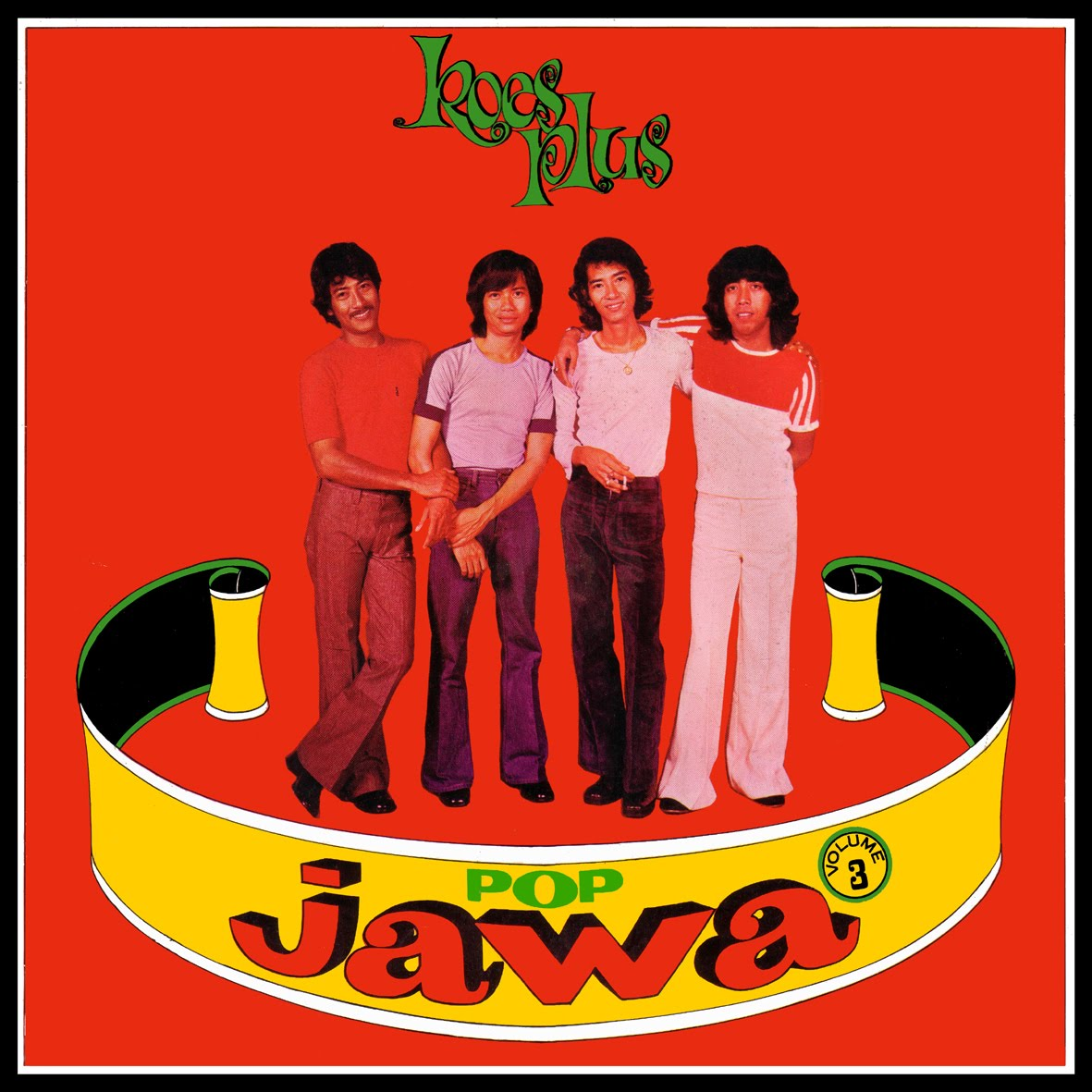 Koes Plus Pop Jawa MP3 Download