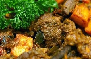 Aneka Olahan Daging