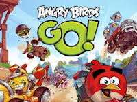 Angry Birds Go Apk Data v1.0.6