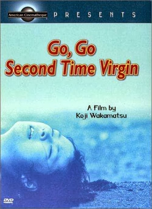 Go, Go Second Time Virgin 1969