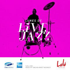 Lulú Live Sessions presenta, este lunes 29 a partir de las 6:00PM: