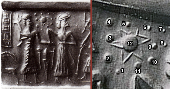 The Paranormal Site  Ancient Hidden Technology Of The Annunaki