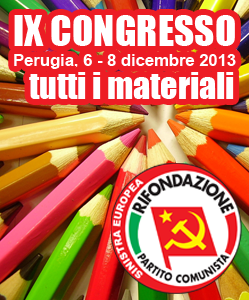 IX° Congresso