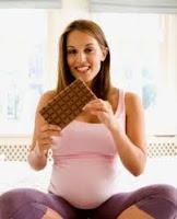 Poftele gravidelor - care sunt si ce efect benefic au?