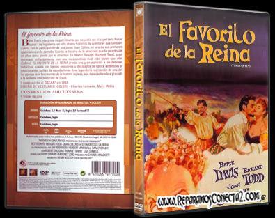 El Favorito de la Reina [1955] descargar y online V.o.s.e, español de España megaupload 1 links