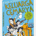Review Buku: Keluarga Cemarya by Arya Novrianus (2014)