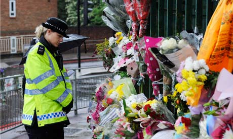 Woolwich Killer: Family speaks out