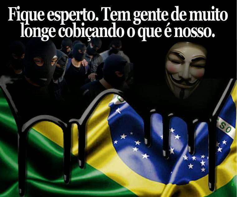 O Brasil e Os Próximos Anos